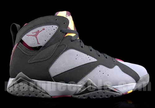 5b2b7ab72ae7  stickie . 24K subscribers. Subscribe · Stickie213 - Air Jordan VII 7  Bordeaux 2011 Sample