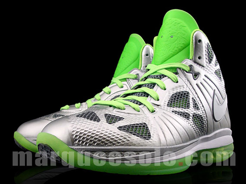 lebron 8 ps dunkman release date. The Kobe 6 and LeBron 8 P.S.
