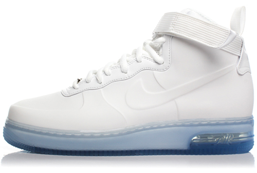 2bf23c486c56d Nike Air Force 1 Foamposite White Pack
