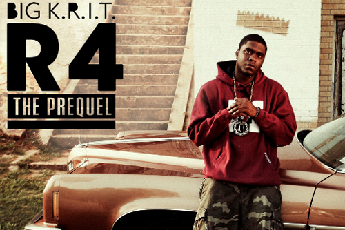 Big Krit R4 The Prequel