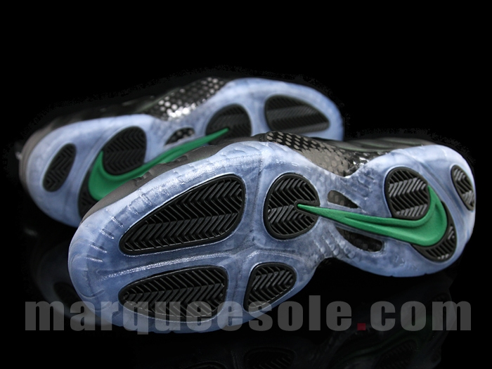 "4be1b6d2aa9 Nike Air Foamposite Pro – ""Dark Pine"""